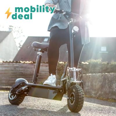 Privilège Mobility Deal : Prenez goût à la mobilité urbaine !